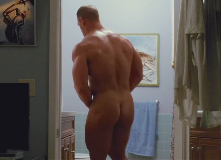 John Cena Fully Naked Pictures 75
