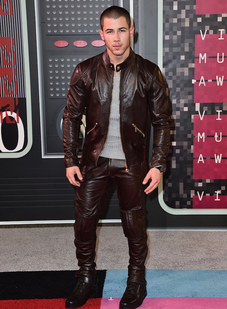 nick jonas bulge 0000