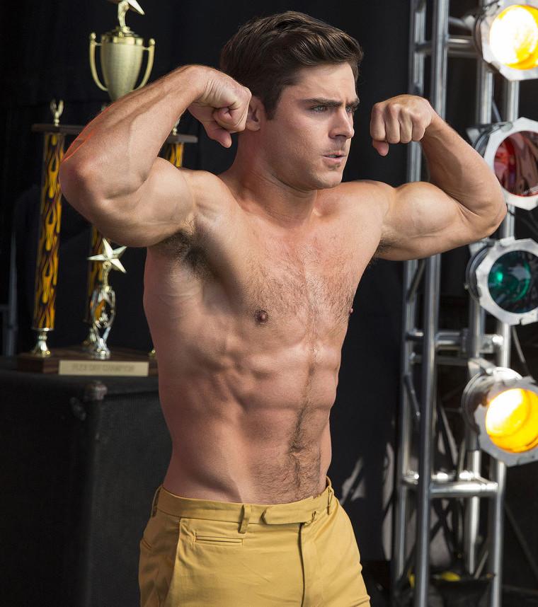 zac shirtless 16001