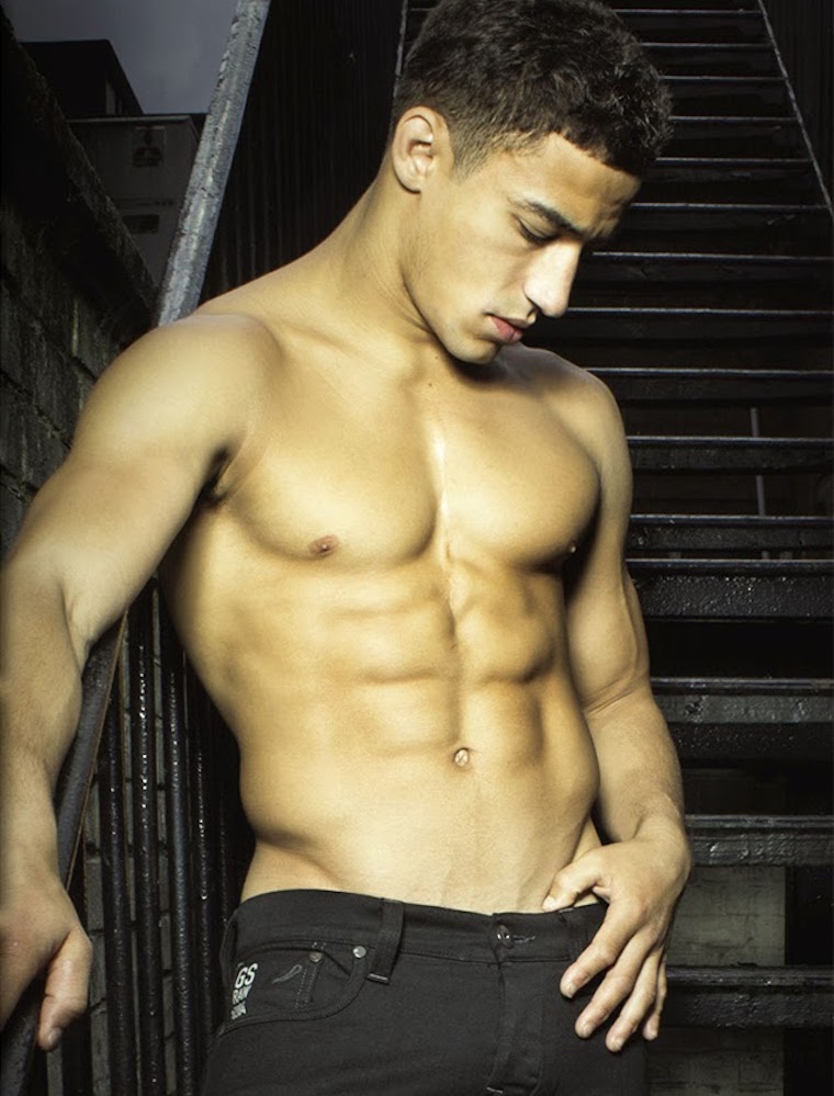 Ashley McKenzie 1