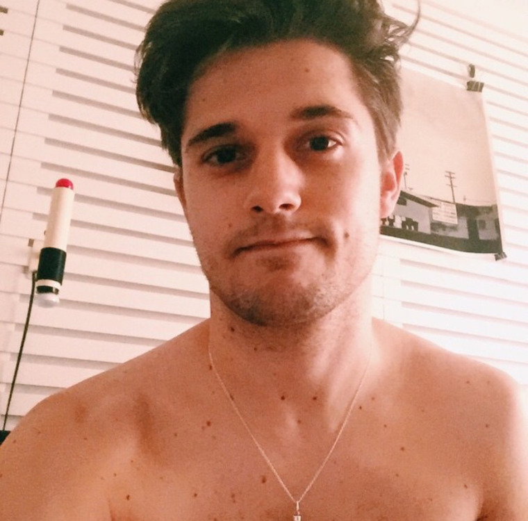 andy mientus 101