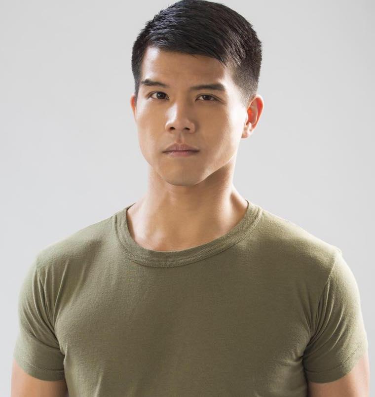 Telly Leung 101