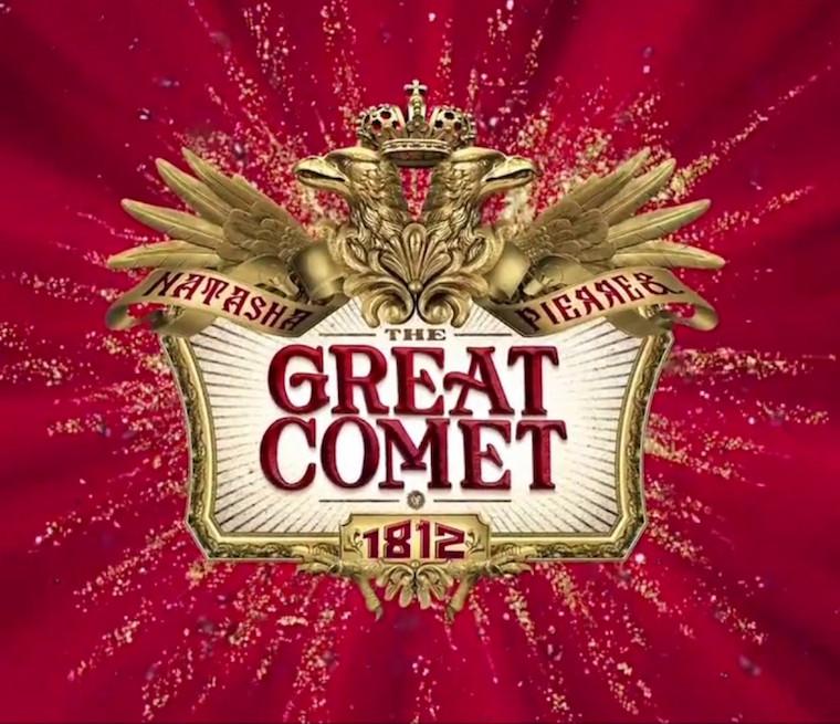 great comet 101