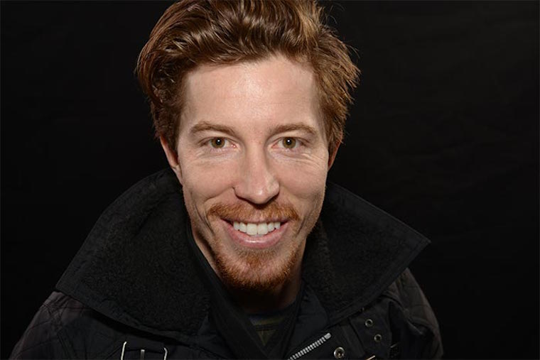 shawn white Shaun white won his third gold in the olympic halfpipe with an incredible run in  the finals.
