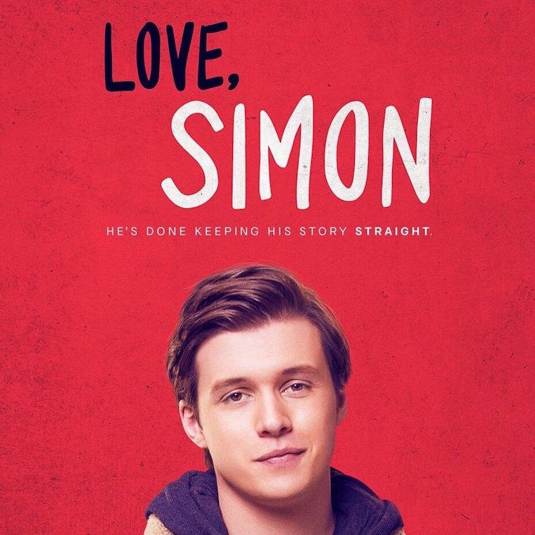Loved 'Love, Simon' | Alan Ilagan