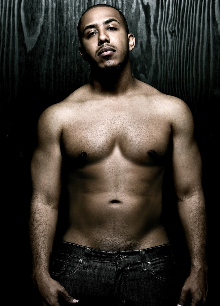 Marques houston naked album pictures