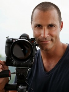 One to one with gloria and cristen and nigel barker