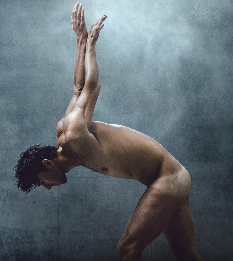 Michael Phelps To Be Featured In Espn The Magazine's Body Issue