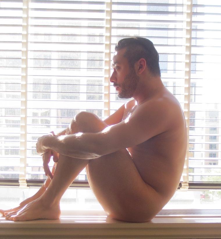 Saturday naked #2