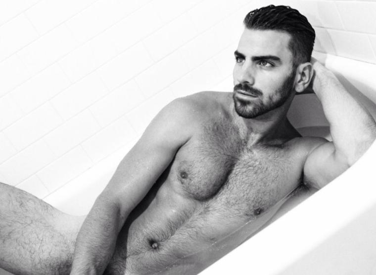 Nude photos of john francis daley